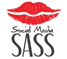 social media sass logo white (1)